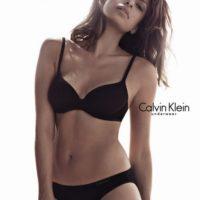Eva Mendes Foto:Calvin Klein