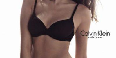 FOTOS: Famosos que han modelado en ropa interior para Calvin Klein