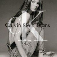 Kate Moss Foto:Calvin Klein