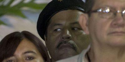 Aún no se sabe nada de sus otros acompañantes que también fueron secuestrados. Foto:AP
