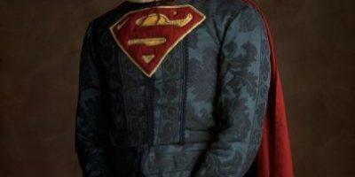 FOTOS: Los superhéroes a la moda del siglo XVI
