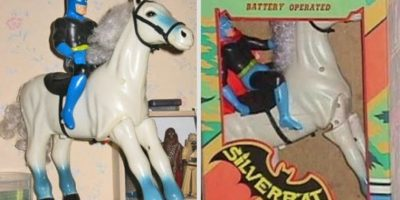 Batman nunca se vio tan cursi. Foto:Tumblr/Bootleg Toys