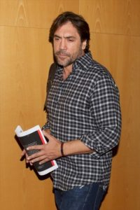 Javier Bardem Foto: Getty Images