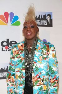 Dennis Rodman Foto: Getty