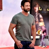 Gerard Butler Foto: Getty Images