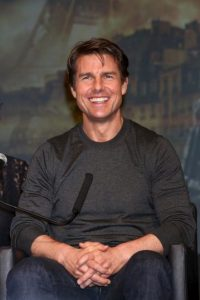 Tom Cruise (2014) Foto: Getty Images