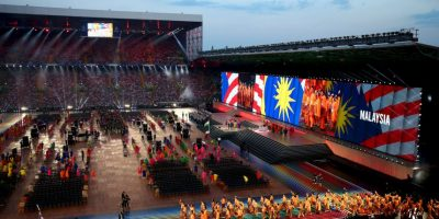 7. Malaysia Foto:Getty Images