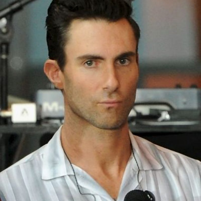 Adam Levine (2014) Foto: Getty Images