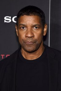Denzel Washington (2014) Foto: Getty Images