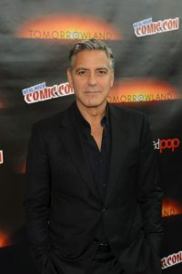 George Clooney (2014) Foto: Getty Images