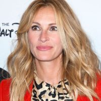 2014, Julia Roberts Foto: Getty Images