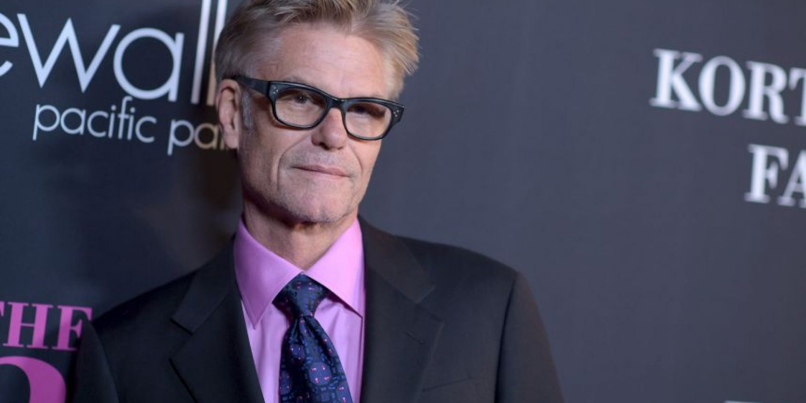 Harry Hamlin (2014) Foto: Getty Images