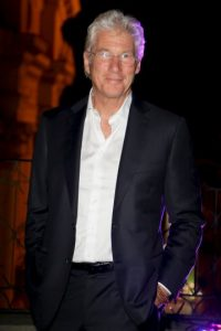 Richard Gere (2014) Foto: Getty Images