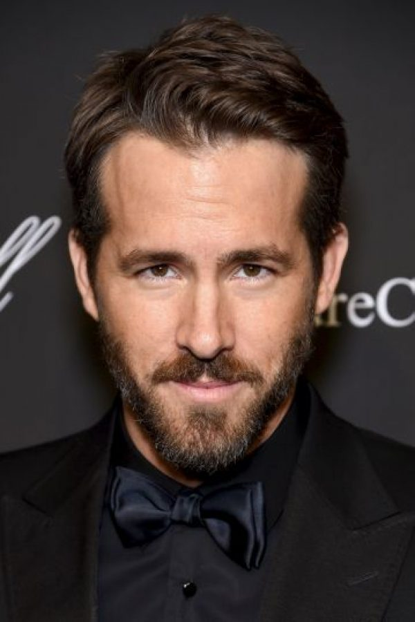 Ryan Reynolds (2014) Foto: Getty Images