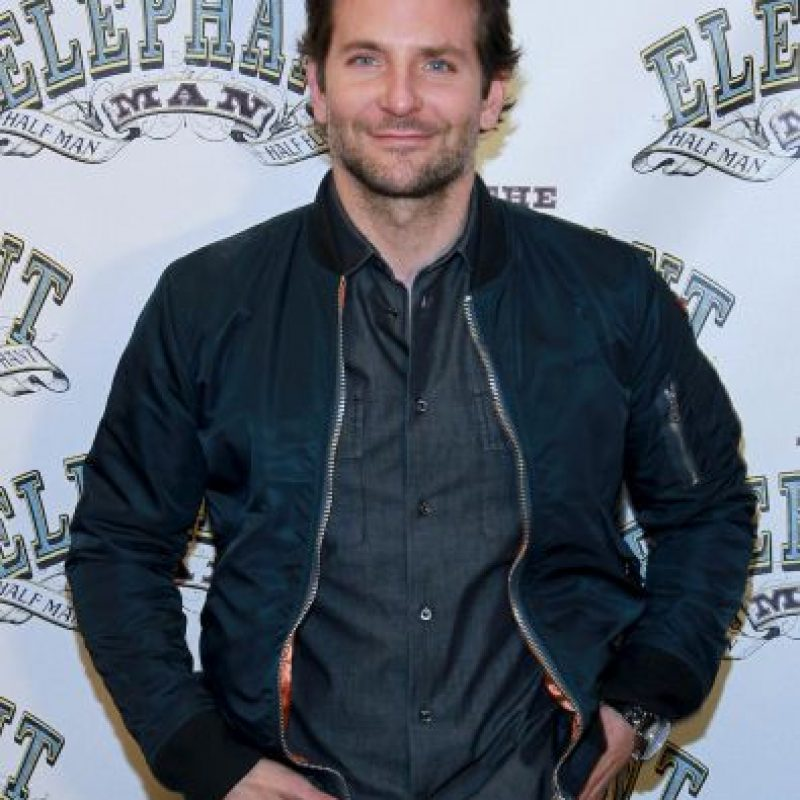 Bradley Cooper (2014) Foto: Getty Images