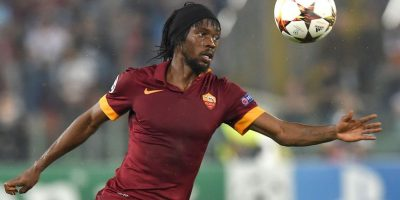 Gervinho Foto: Getty