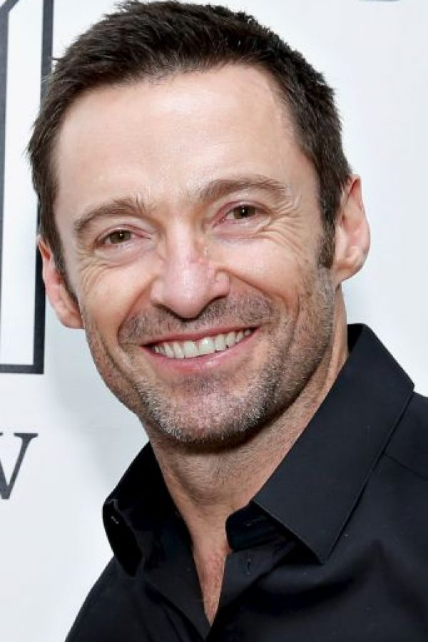 Hugh Jackman (2014) Foto: Getty Images