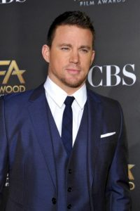 Channing Tatum (2014) Foto: Getty Images