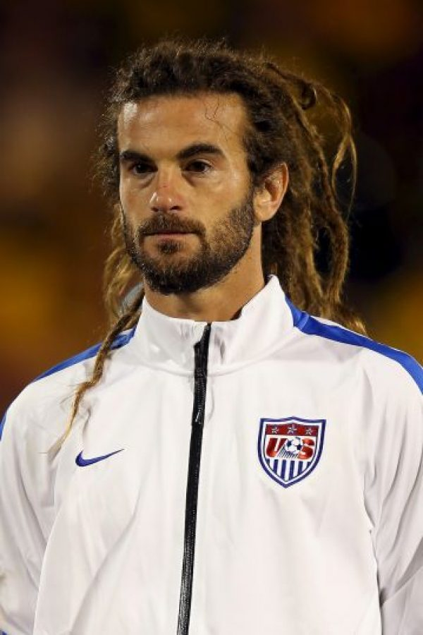 Kyle Beckerman Foto: Getty