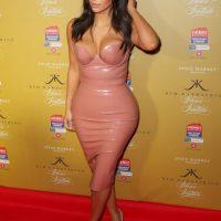 "Kardashian fue anfitrión en ""WrestleMania XXIV"" Foto:Getty Images"