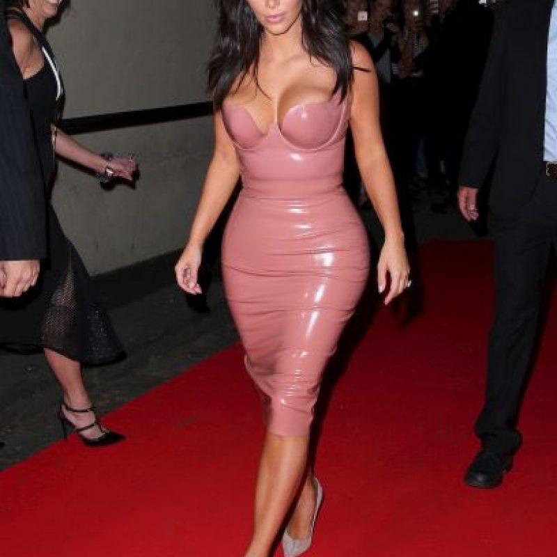 En 2010, fue una de las celebridades con más ganancia Foto:Getty Images