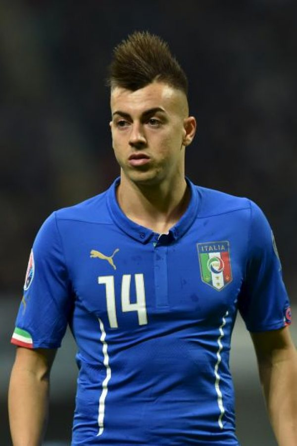 Stephan El Shaarawy Foto: Getty
