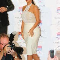 Ha sido estrella invitada en destacados programas de televisión Foto:Getty Images