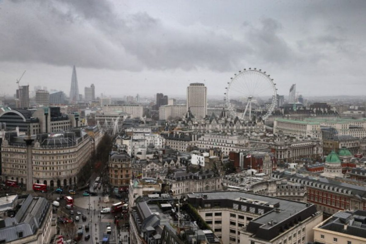 8. Reino Unido Foto:Getty Images