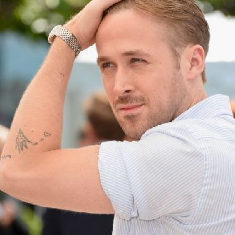 Ryan Gosling Foto: Getty Images