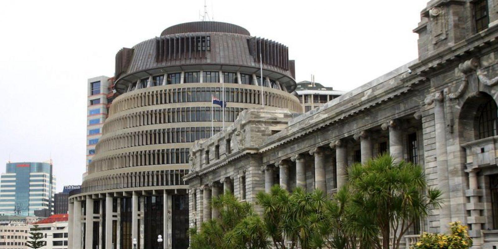 5. Nueva Zelanda Foto:Getty Images