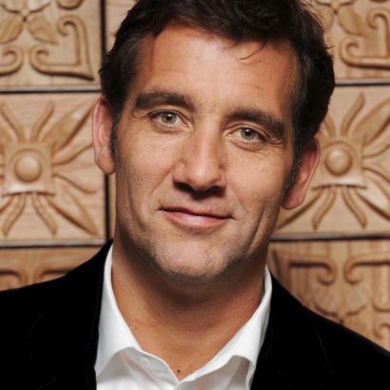 2009, Clive Owen Foto:Getty Images