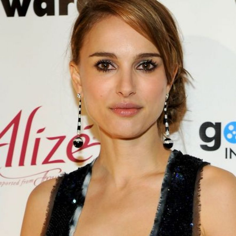 2009, Natalie Portman Foto:Getty Images