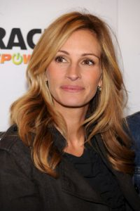 2009, Julia Roberts Foto: Getty Images