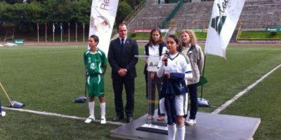 Inauguran escuela sociodeportiva del Real Madrid en Sacatepéquez