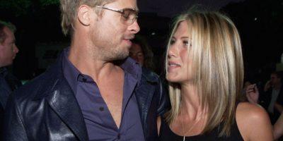 Después de cinco años de feliz matrimonio, una de las parejas más populares de Hollywood llegó al divorcio en 2005. Foto:Getty Images