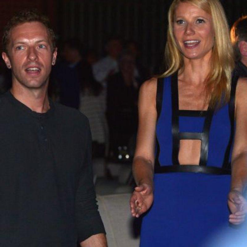 """En marzo de este año, Gwyneth anunció su separación de Martin por medio de una publicación en su sitio web """"Goop"""". Foto:Getty Images"""