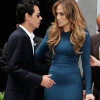 En julio de 2011, los cantantes terminaron su matrimonio de siete años. Foto:Getty Images