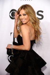 Thalía, cantante mexicana Foto: Getty