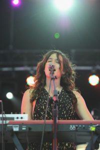 Ximena Sariñana, cantante mexicana Foto:Getty
