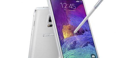 Fotos: El Galaxy Note 4 está en el país