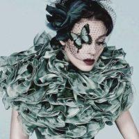 Pero en la vida real, existe un blog dedicado a esos caprichos de la moda. Foto:Capitol Couture