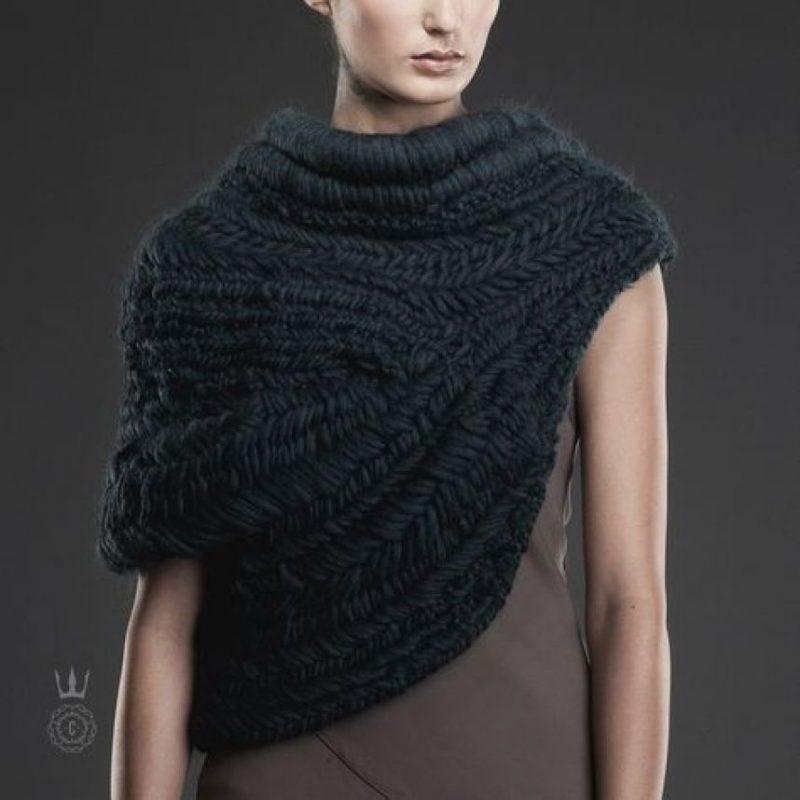 """En """"Los Juegos del Hambre"""" la moda juega un papel importante. Foto:Capitol Couture"""
