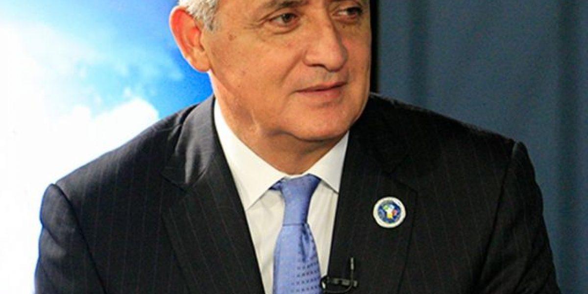 Pérez defiende el presupuesto 2015