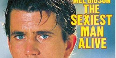 FOTOS: Así se veían los hombres más sexis del mundo y así se ven ahora