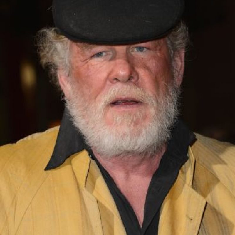Nick Nolte (2013) Foto: Getty Images