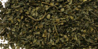 La salvia era usada para rituales tribales Foto:Wikipedia