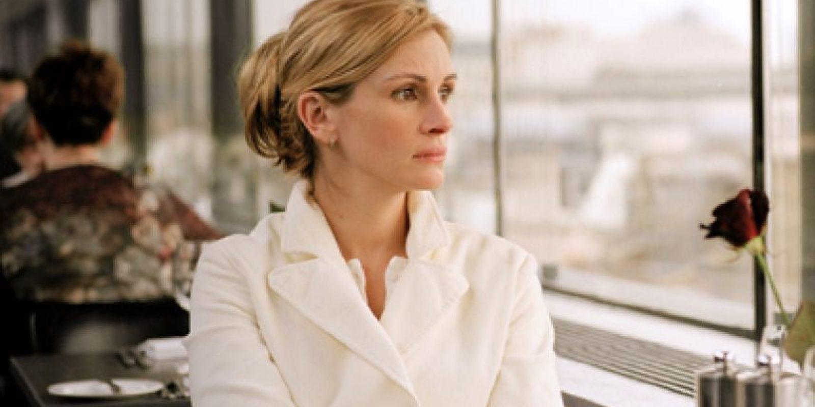 La actriz tenía 37 años Foto:Sony Pictures Entertainment