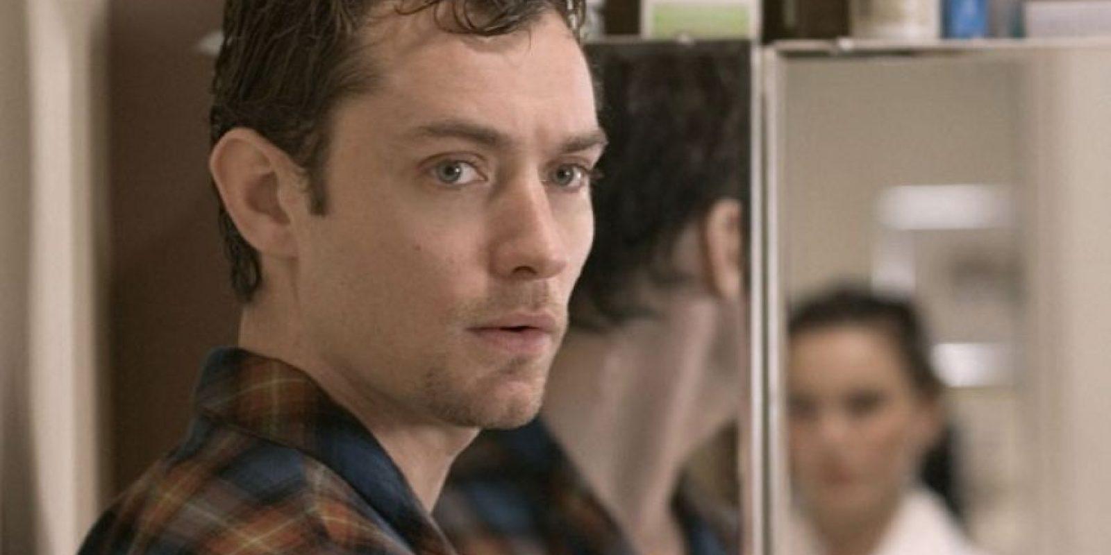 El actor tenía 31 años Foto:Sony Pictures Entertainment