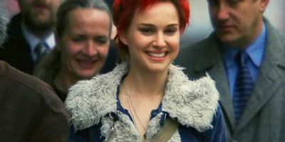 La actriz tenía 23 años Foto:Sony Pictures Entertainment