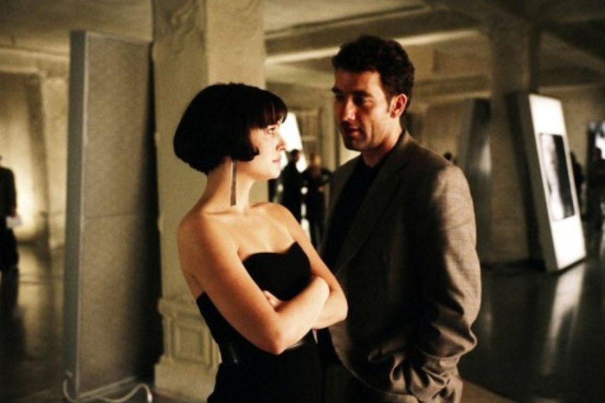 Es una historia que está envuelta por infidelidades Foto:Sony Pictures Entertainment